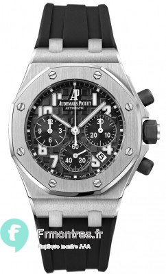Replique Audemars Piguet Royal Oak Offshore Chronographe Lady 26283st.oo.d002ca.01