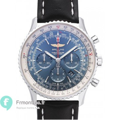 Replique Breitling Navitimer 01 46mm montre ab012721/c889-3ct