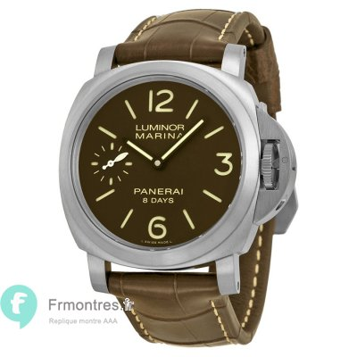 Replique Panerai Luminor Marina 8 journees Montre Homme PAM00564