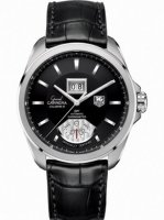 Replique Tag Heuer Grand Carrera Calibre 8 RS Grand Date GMT hommess