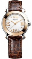 Réplique Chopard Happy Sport Mini Montre Femme 278509-6001