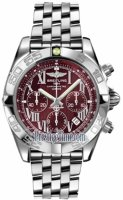 Replique Breitling Montre Chronomat 44 ab011012/k522-ss