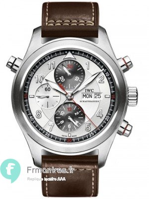 Replique IWC Spitfire Double IW371806