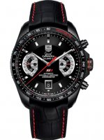 Replique Tag Heuer Grand Carrera Chronograph Calibre 17 RS 2 hommess