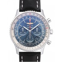 Réplique Breitling Navitimer 01 46mm montre ab012721/c889-3ct