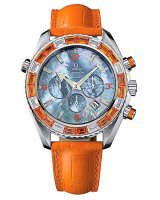 Réplique Omega Planet Ocean 222.28.46.50.57.002 Montre