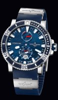 Replique Ulysse Nardin Marine Collection Hammerhead Shark Limited