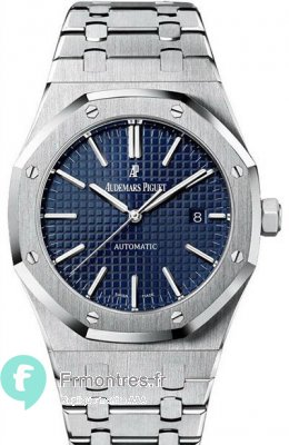 Replique Audemars Piguet Royal Oak 15400ST.OO.1220ST.03