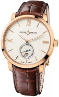 Replique Ulysse Nardin San Marco Classico SmTout Seconds 40mm 8276-119-2/31