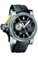 Réplique Graham Chronofighter RAC Trigger hommess Montre 2TRAS.B01A