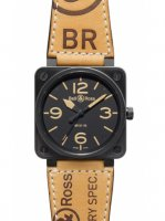 Replique Bell & Ross BR01-92 Automatic 46mm Montre BR01-92 Heritag