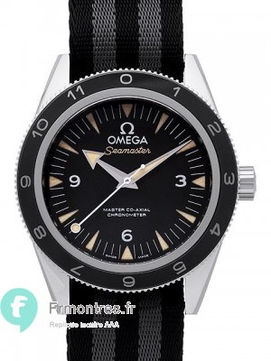 Replique Omega Seamaster 300 James Bond Hommes Montre 233.32.41.21.01.001