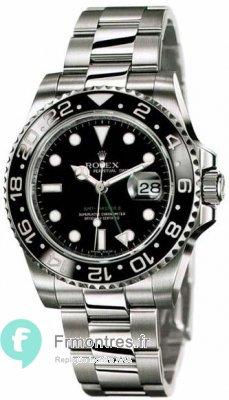 Replique Rolex GMT-Master II 116710LN-78200
