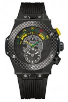 Hublot Big Bang Unico Bi-Retrograde Chrono Montre 412-CQ-1127-RX