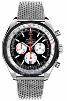 Réplique Breitling Montre Chrono-Matic 49 a1436002/b920-ss