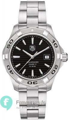 Replique Tag Heuer Aquaracer Calibre 5 Automatic Montre wap2010.ba0830