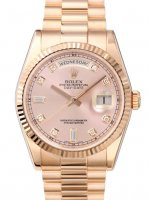 Réplique ROLEX DAY DATE 118235A Montre