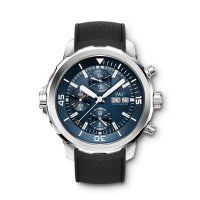 "IWC Aquatimer Chronographe Edition ""Expedition Jacques-Yves Cousteau"" IW376805"