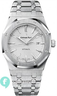 Replique Audemars Piguet Royal Oak Enroulement 15400ST.OO.1220ST.02