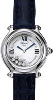 Chopard Happy Sport Rond 7 Diamonds 278238-3006