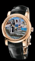 Replique Ulysse Nardin Complications Carnival of Venice 716-63/VE