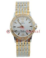 Replique Omega De Ville 4375.71.00 Montre