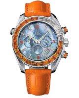 Réplique Omega Planet Ocean 222.28.46.50.57.001 Montre