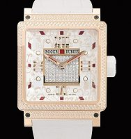 Replique Roger Dubuis Kingsquare Automatic dames RDDBKS0002