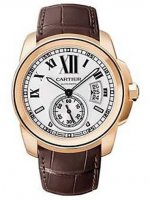 Replique Cartier Calibre de Cartier Montre W7100009