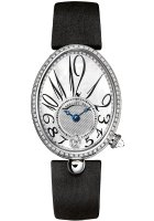 Breguet Reine de Naples Automatique Or blanc 8918BB/58/864.D00D