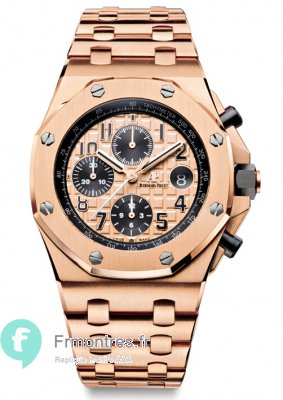 Replique Audemars Piguet Royal Oak Offshore 264700R.00.10000R.01
