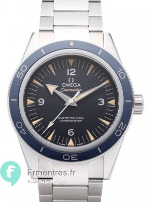 Replique Omega Seamaster 300 233.90.41.21.03.001