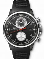 IWC Portuguese Yacht Club Chronographe Boutique Edition IW390208
