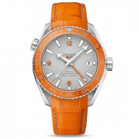 Omega Seamaster Planet Ocean 600 M Omega Co-axial GMT 43.5 mm 232.93.44.22.99.001