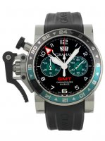 Replique Graham GMT Oversize Chronofighter - Big Date BRG 20VGS.B