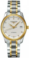 Longines Master Automatique 36mm Homme L2.518.5.77.7