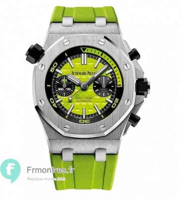 Replique Audemars Piguet Royal Oak Offshore 26703ST.OO.A038CA.01