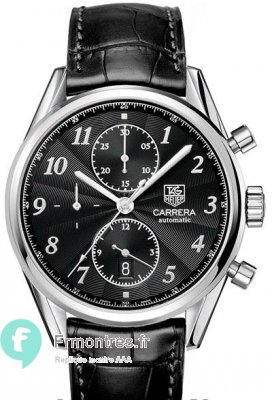 Replique Tag Heuer Carrera Calibre 16 41mm HERITagE CAS2110.FC6266