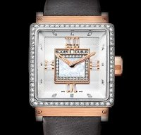 Replique Roger Dubuis Kingsquare Automatic dames RDDBKS0042