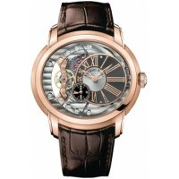 Replique Audemars Piguet Millenary 4101 15350OR.OO.D093CR.01