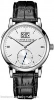 Replique A Lange & Sohne Saxonia automatique montre 315.026