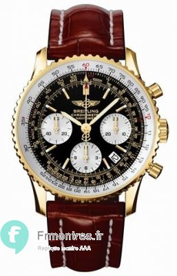 Replique Breitling Navitimer Or K2332212.B634