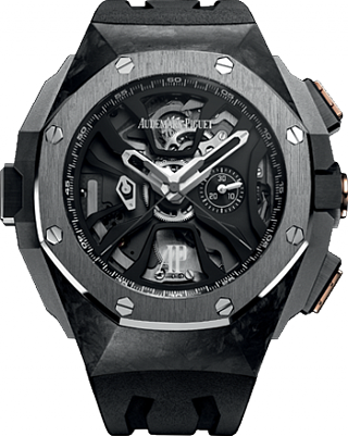 Replique Audemars Piguet Royal Oak Concept 26221FT.OO.D002CA.01